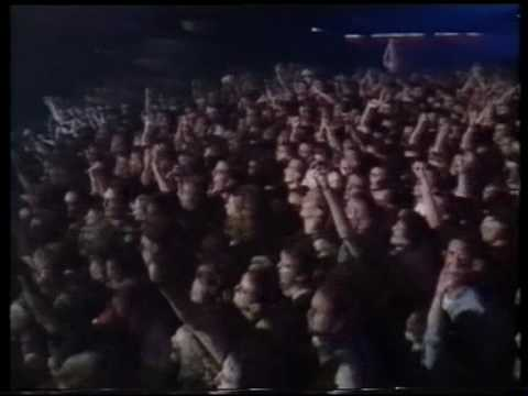 Simple Minds - Love Song Live