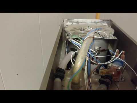 bunn coffee pot hot water repair youtube Columbia Wiring Diagram