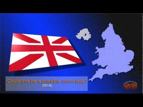 Scottish independence referendum - History of the Union Jack - right to self-determination