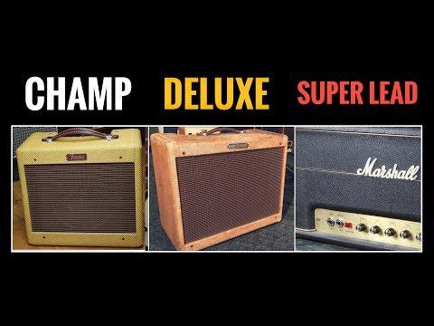 UK-Sold Amplifiers 1956-1981
