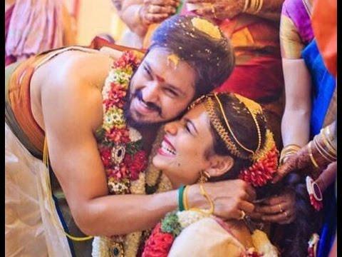 Actor Nakul and Sruti Bhaskar Marriage | Karthi, Shanthanu, Jayam Ravi, Atlee