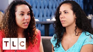 Vanessa's Family Struggle To Accept Her New Polygamist Lifestyle | Seeking Sister Wives