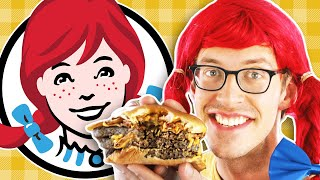 Download Keith Eats Everything At Wendy's Mp3 and Videos