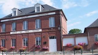 Communes de la Somme   (Nouvion-en-Ponthieu)