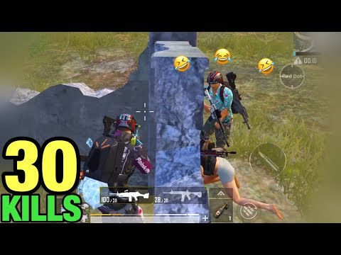 How to He save his Teammates | PUBG MOBILE