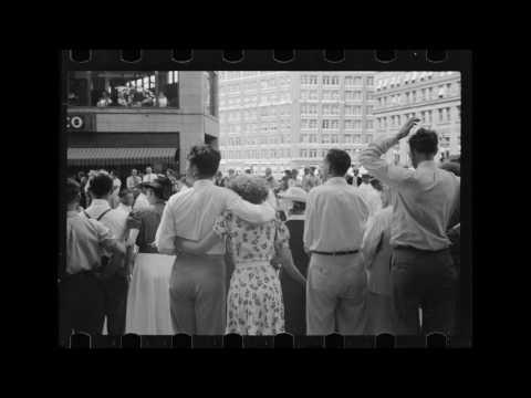 Italian American Folk Music (MI/WI): Italian immigrant song (part 1); Italian imigrant