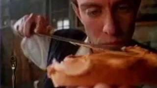 "Original ""got milk?"" commercial - Who shot Alexander Hamilton?"