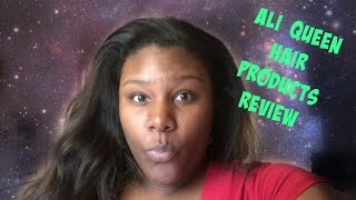 Aliexpress | Ali Queen Hair Products Review | Peruvian Loose Wave