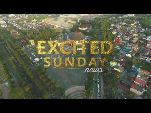 Excited Sunday News - IFGF BALIKPAPAN 16 Juli 17