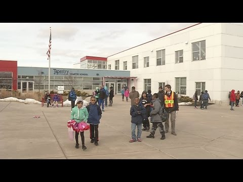 Tapestry Charter School could open second location in Buffalo