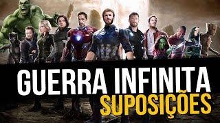 Baixar #ParodiasTNT | Vingadores - Guerra Infinita