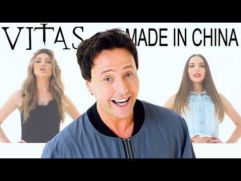 VITAS - Made in China
