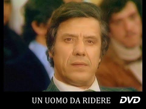 UN UOMO DA RIDERE - Serie Tv, Telefilm (1980) / Lucio Fulci - Franco Franchi / Serie DVD