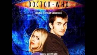 Doctor Who Series 1&2 OST - 30 - Love Don