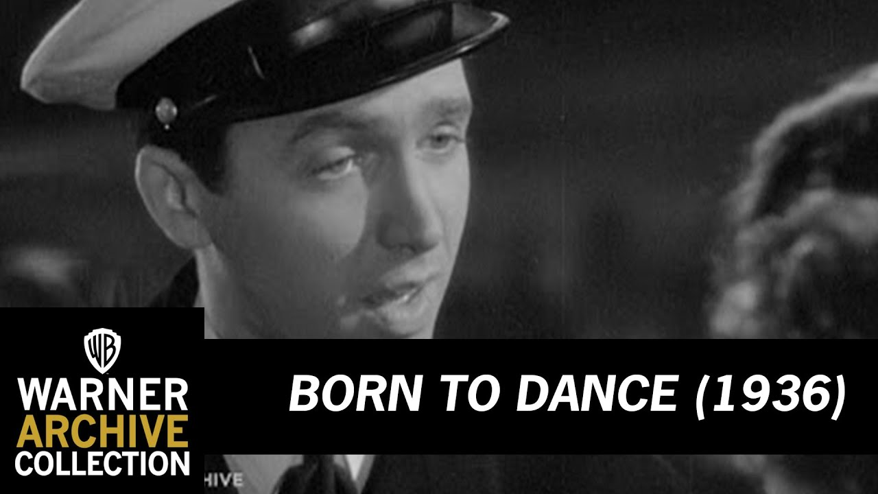 Image result for jimmy stewart in born to dance