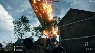 Battlefield 1 - Multiplayer Gameplay (PC) @ 1080p HD ✔