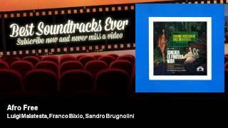 Luigi Malatesta, Franco Bixio, Sandro Brugnolini - Afro Free - Gungala, La Pantera Nuda (1967)