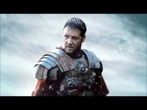 Gladiator Soundtrack - Victory Theme