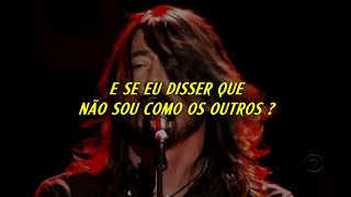 Foo Fighters - The Pretender (Legendado)