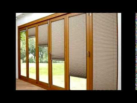 with work window for door what blinds patio doors