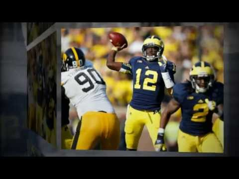 sports shoes aa33a a57e3 Cheap replica NCAA FootBall Jersey Michigan Wolverines 12 Devin Gardner  Navy Blue Jersey Wholesale