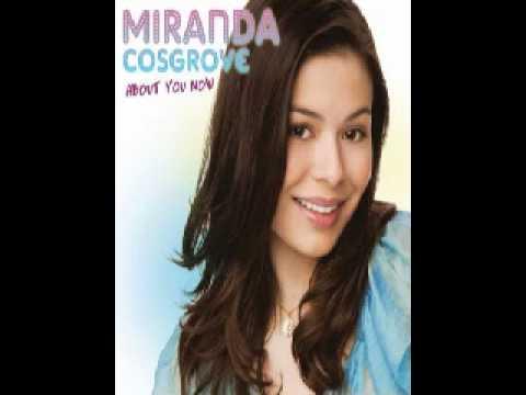 Miranda Cosgrove - BAM - OLDER AGE VERSION