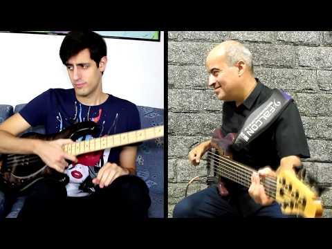 Francisco Falcon - Davie504 Signature Bass Contest
