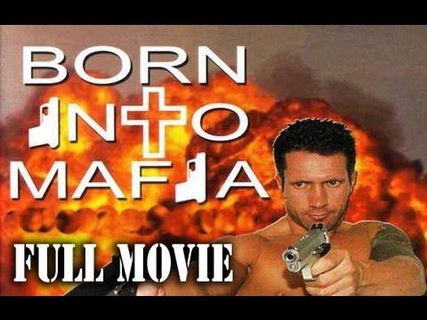 Born Into Mafia (2007) FULL MOVIE Comedy...