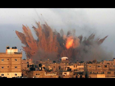 Se Cumplen Tres Semanas Del Conflicto Entre Palestina E Israel