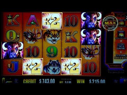 🔴PREMIERE ! Buffalo Max Slot MASSIVE Bonus Win | Fortune King Gold Slot | Olympus Strikes Slot