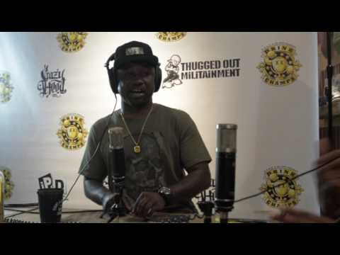 Havoc talks about 2Pac dissing Mobb Deep