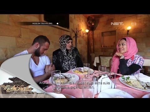 Muslim Travelers - Kehidupan Umat Muslim di Novi Pazar, Serbia - 1 Juli 2015