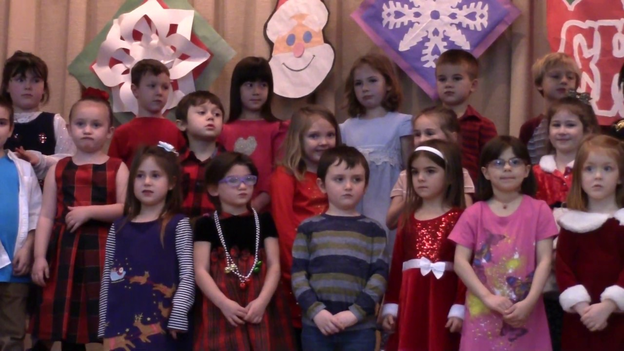 Rouses Point Elementary Program  12-17-19