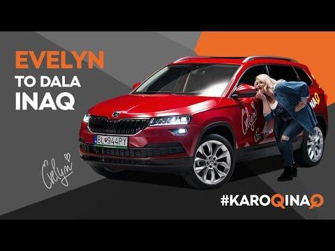 Evelyn   #KAROQINAQ