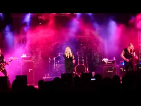 Jorn Lande - We Brought the Angels Down (Alive in Ripollet Rock 2015) mp3