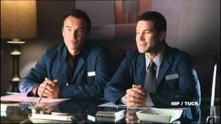 Trailer NCIS Dans Un Instant + Nip Tuck 23H10 Ce Soir Sur M6   [2 Inédits]