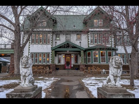 Video Tour: 1349 Midway Parkway, St. Paul, MN