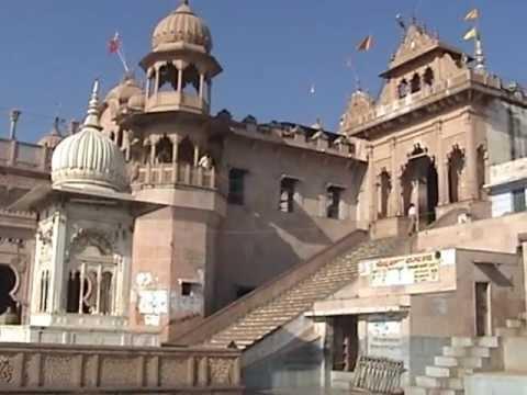 India - Vrindavan and around