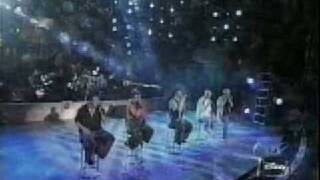 Disney's In Concert with NSYNC part 13