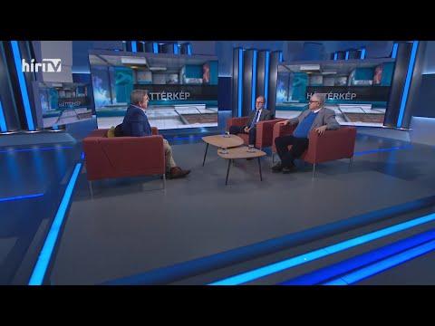 Háttérkép (2020-03-12) - HÍR TV