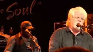 Michael McDonald Feat. Tommy Sims - Yah Mo B There (Live)