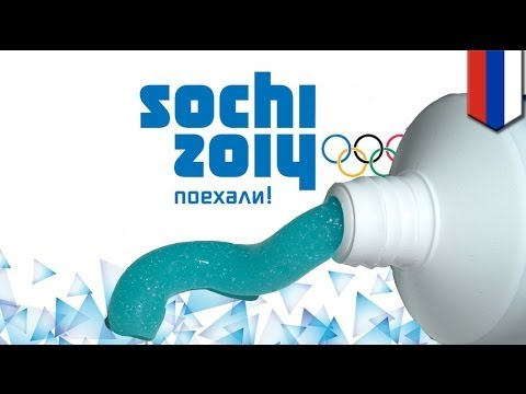 Sochi Olympics under toothpaste bomb threat: US warns