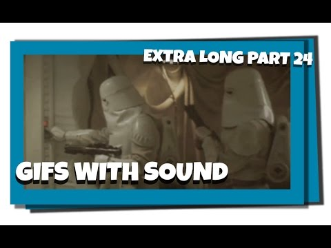 Gifs With Sound Mix - EXTRA LONG - Part 24