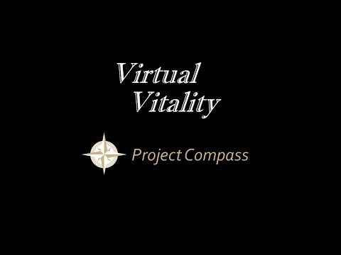 Virtual Vitality Project Compass