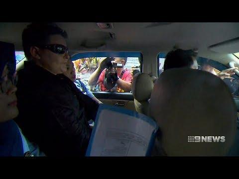 Renae Free | 9 News Perth