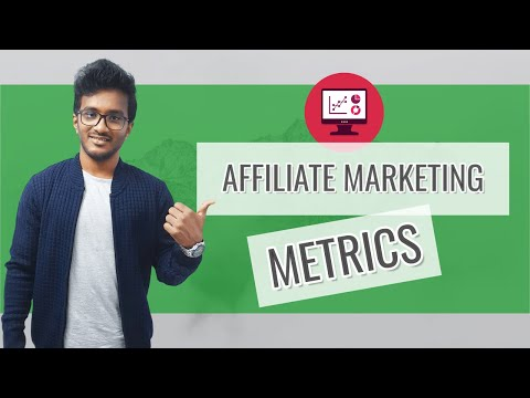 10+ Affiliate Marketing Metrics That Every Marketer Needs to Know thumbnail
