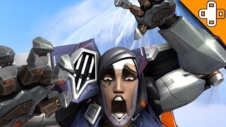 FAILRAH Reporting for Duty! Overwatch Funny & Epic Moments 589