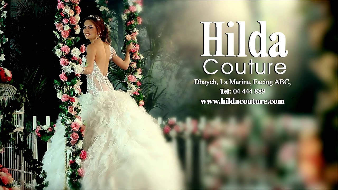 Hilda Couture Movie Youtube