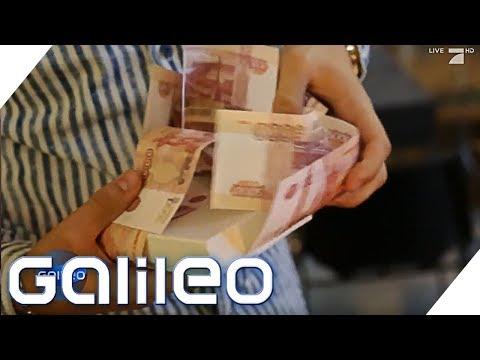 Erwachsen werden in Russland | Galileo | ProSieben