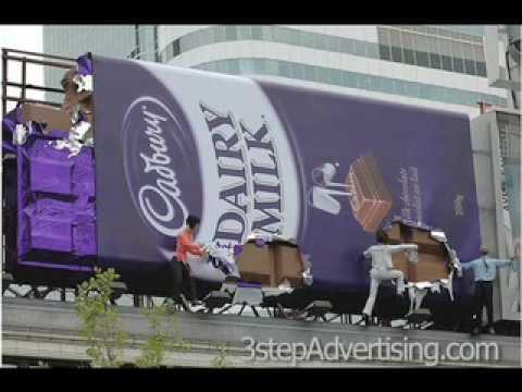 Creative Advertising Ideas - YouTube